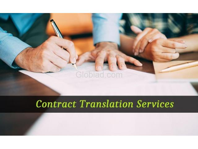Tips For Choosing Certified Contract Translation Services - 4/4