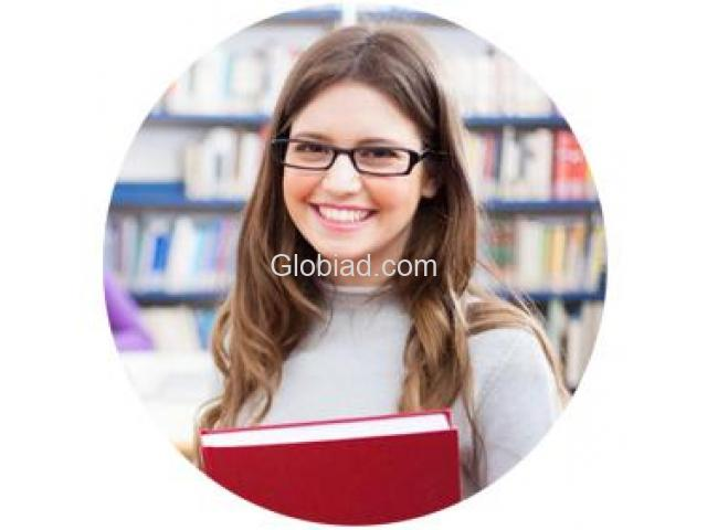 Assignment Writing Services UK - 1/1