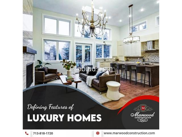 What Difference can Luxury Builders make to your Project? - 2/2