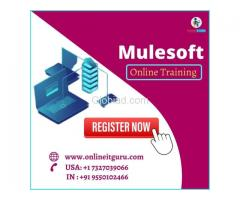 Mulesoft Online Training | Mulesoft Training in Hyderabad