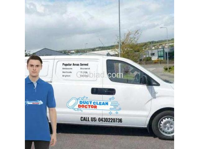 Duct Cleaning Williamstown |Ducted Heating & Cooling Unit Cleaning in Williamstown - 2/4