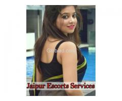 For Unlimited Fun, Hire Babes From Jaipur Escorts Service