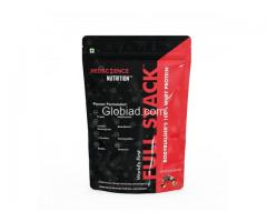 Redscience FULL STACK™ Whey Protein | Buy Health Supplements Online India