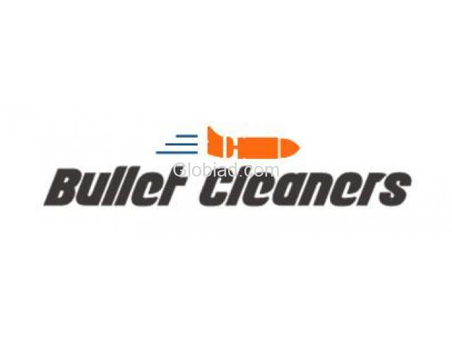 Carpet Cleaning Adelaide - 1/4