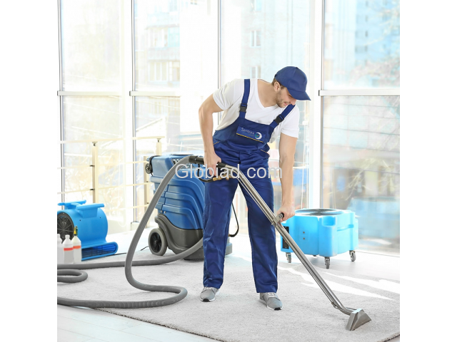 Carpet Cleaning Adelaide - 3/4