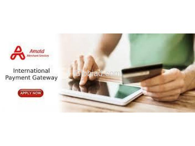 International Payment Gateway - 1/1