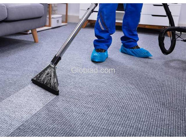 Tile and Grout Cleaning Sydney - 4/4