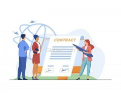 Machine Vs. Manual Translation - Contract Translation Services